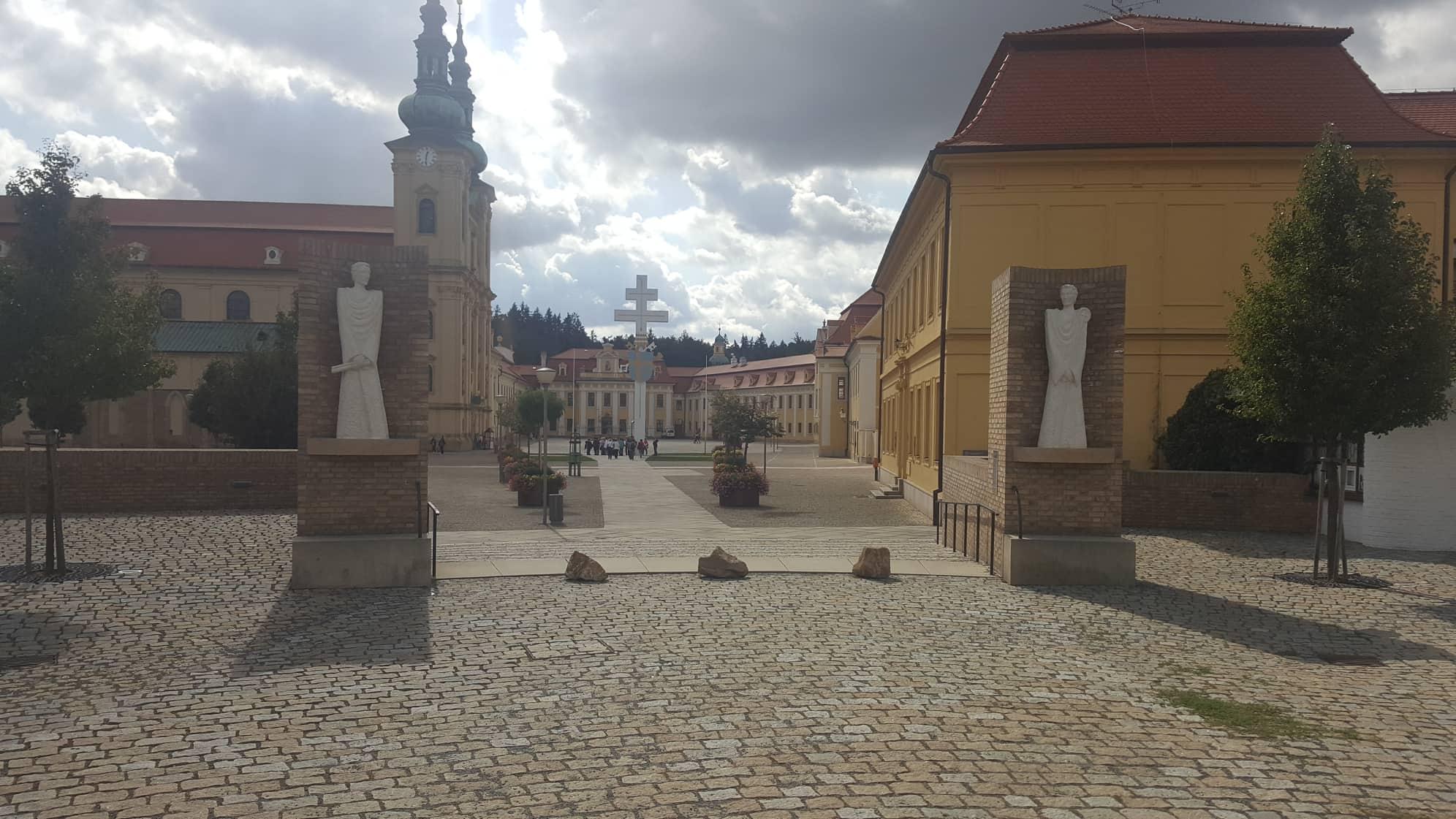 Čtvrté projektové setkání v Uherském Hradišti