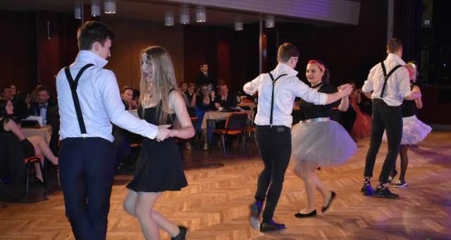 XXVI. Ples středoškoláků