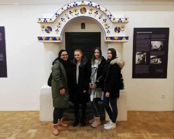 Zdravotničtí asistenti z Uherského Hradiště a Skalice si na týden vymění lavice