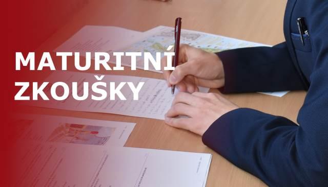 Instrukce pro žáky k písemným zkouškám SČ MZ  v mimořádném termínu