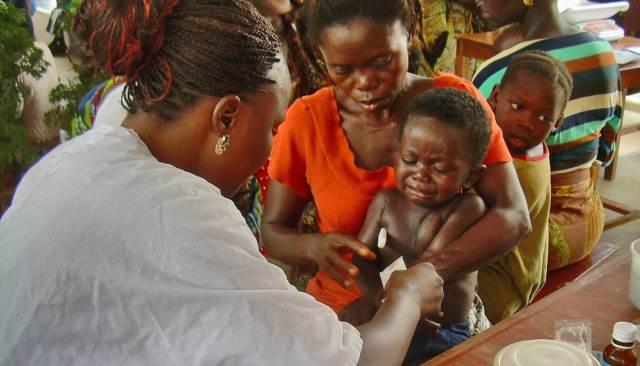 Práce zdravotní sestry v zahraničí
